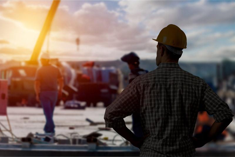 Pourquoi souscrire une assurance tous risques chantier ?