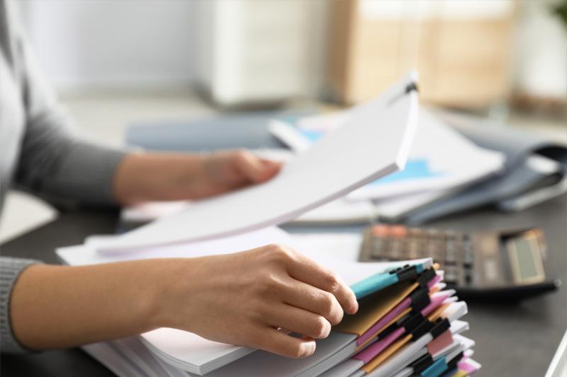 Quels documents faut-il pour souscrire une dommage ouvrage ?